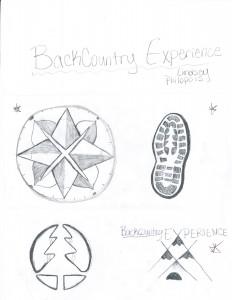 scanned logos