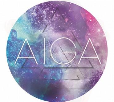 AIGA Original Logo