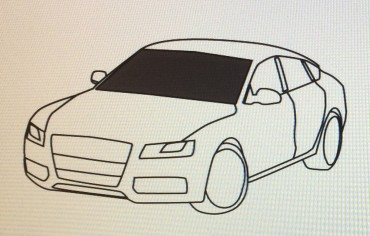 Illustration Car