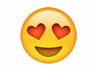Heart-eyes-emoji