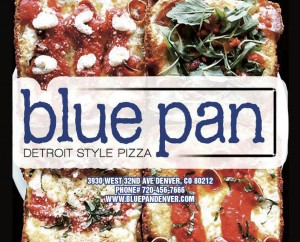 Blue Pan Pizza 1-6Sq