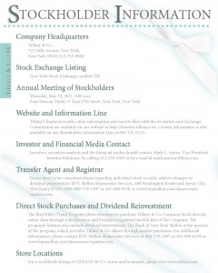Tiffanys Annual Report_Page_06